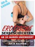 ebook: Erotische Sexgeschichten ab 18 Jahren unzensiert