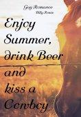 eBook: Enjoy Summer, drink Beer and kiss a Cowboy