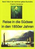 eBook: Friedrich Gerstecker: Reise in die Südsee