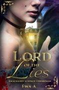 ebook: Lord of the Lies - Ein schaurig schöner Liebesroman