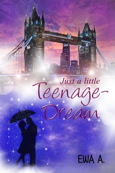 eBook: Just a little Teenage-Dream