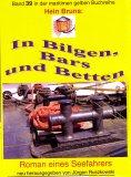 eBook: Hein Bruns: In Bilgen, Bars und Betten
