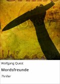 eBook: Mörderwelt