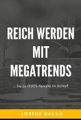 eBook: Reich werden mit Megatrends