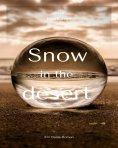 eBook: Snow in the desert