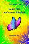 eBook: Gottes Plan und unsere Blindheit