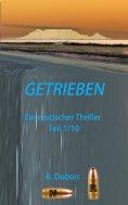 ebook: GETRIEBEN