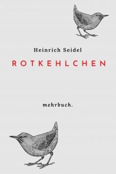 eBook: Rotkehlchen