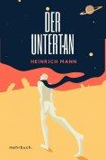eBook: Der Untertan: Roman