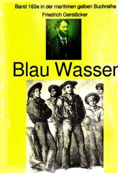 eBook: Friedrich Gerstäcker: Blau Wasser