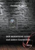 eBook: Der besoffene Geist und andere Geschichten