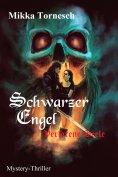 ebook: Schwarzer Engel - Verlorene Seele
