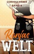 eBook: Ronjas Welt Band 4
