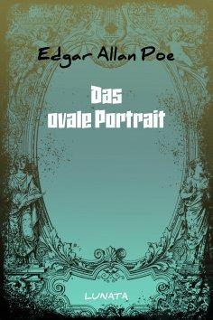 eBook: Das ovale Portrait