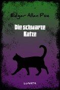 eBook: Die schwarze Katze