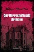 eBook: Der Herrschaftssitz Arnheim