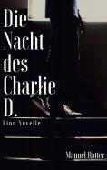 eBook: Die Nacht des Charlie D.