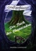 eBook: Der Fluch des Chupacabra