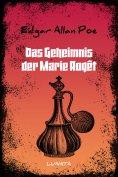 eBook: Das Geheimnis der Marie Roget