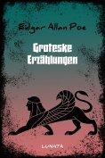 ebook: Groteske Erzählungen