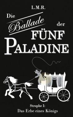 eBook: Die Ballade der Fünf Paladine