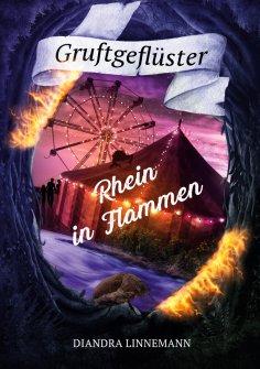 ebook: Rhein in Flammen