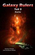 eBook: Galaxy Rulers