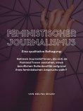 eBook: Feministischer Journalismus