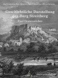 eBook: Geschichtliche Darstellung der Burg Streitberg