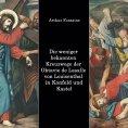 eBook: Die weniger bekannten Kreuzwege der Octavie de Lasalle von Louisenthal in den Kirchen von Konfeld un