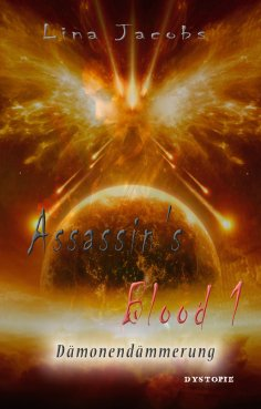eBook: Assassin´s Blood 1 - Dämonendämmerung