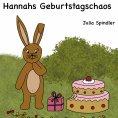 eBook: Hannahs Geburtstagschaos