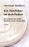 eBook: Ein Fünfliber im Kuhfladen