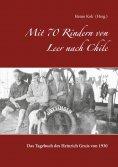 eBook: Mit 70 Rindern von Leer nach Chile