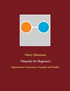 eBook: Telepathy for Beginners