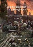 eBook: Vom Siegesrausch zum Armageddon