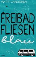 ebook: Freibadfliesenblau