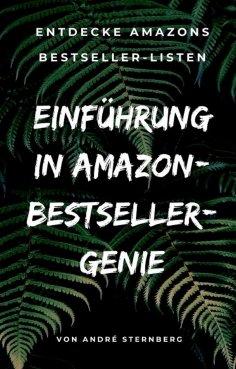 ebook: Einführung in Amazon Bestseller Genie