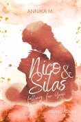 ebook: Nico & Silas - falling for you