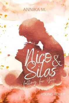 eBook: Nico & Silas - falling for you