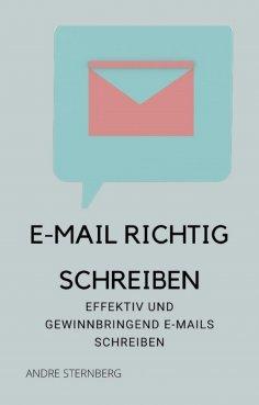 ebook: E-Mail richtig schreiben