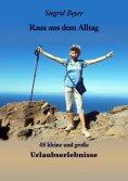 eBook: 48 kleine und große Urlaubserlebnisse