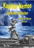 eBook: Kapitän Nemos geheime Logbücher