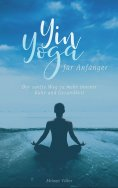 eBook: Yin Yoga für Anfänger