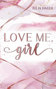 eBook: Love me, girl