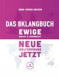 eBook: Das 8Klangbuch - Ewige Macht und Ohnmacht