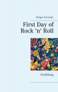 ebook: First Day of Rock 'n' Roll