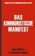 eBook: Das Kommunistische Manifest   Manifest der Kommunistischen Partei