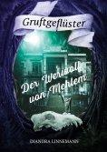 eBook: Der Werwolf von Mehlem