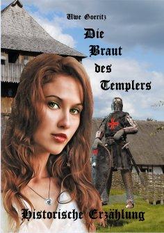 eBook: Die Braut des Templers